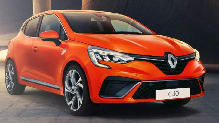 Renault Clio 2021 fiyat listesi yayınlandı! Haziran ayına özel fiyatlar
