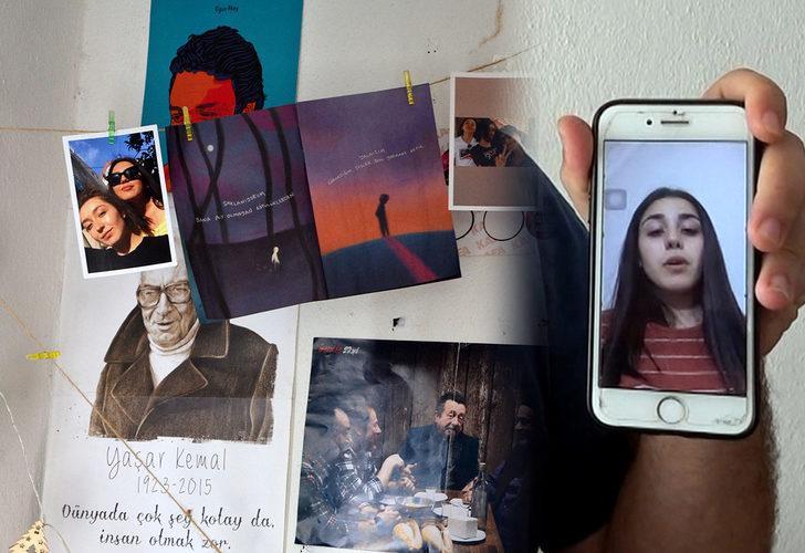 6 gün önce kaybolan Melisa'dan haber var! Ailesine videolu mesaj gönderdi