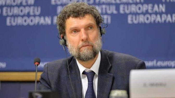 Osman Kavala: Avrupa Konseyi, AİHM'in kararlarını uygulamayan Türkiye'ye yönelik ilk kez ihlal prosedürü başlattı