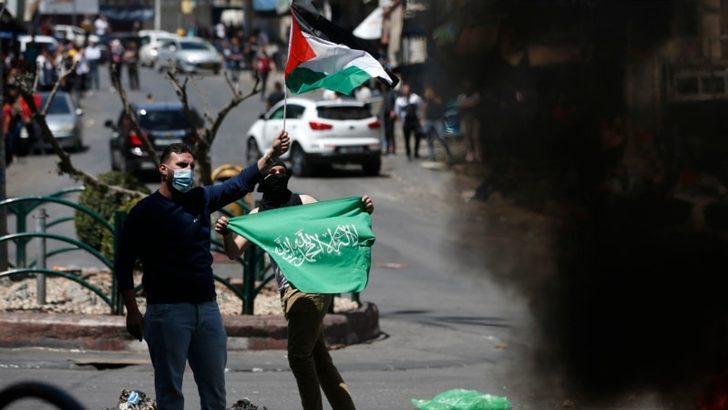 İsrail'in Batı Şeria'ya Düzenlediği Operasyonda 3 Kişi Hayatını Kaybetti