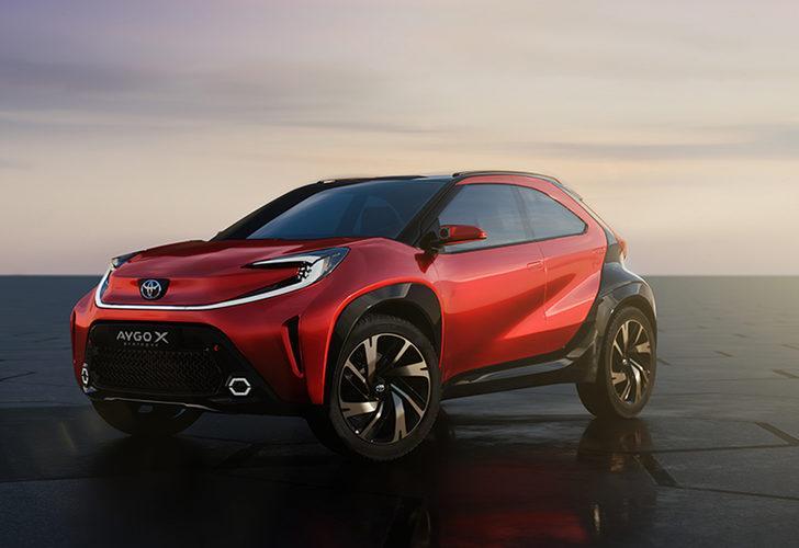Toyota, yeni A segmenti otomobilinin üretim yerini belirledi