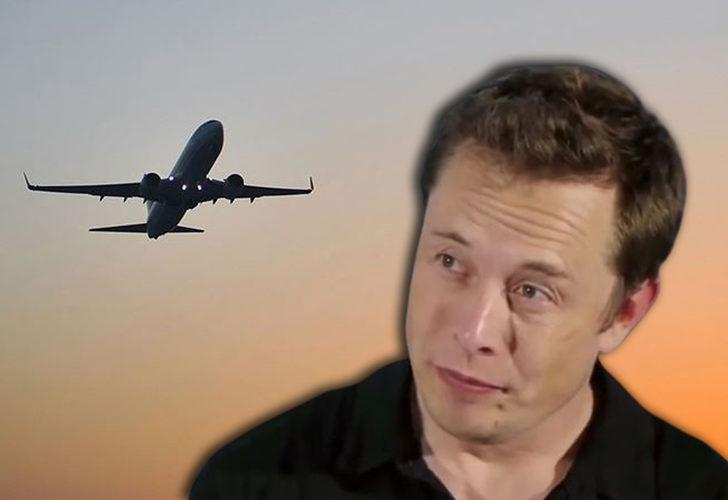 SpaceX, uydu interneti Starlink'i uçaklara taşıyor!