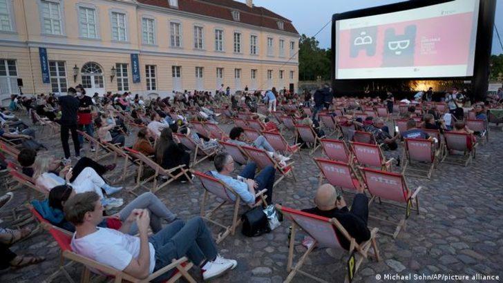 """Yedi soruda Berlinale """"Yaz Özel"""" programı"""