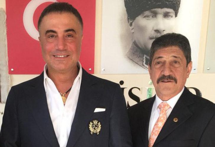 Şanlıurfa'da 'Sedat Peker' operasyonu: MİSİAD Başkanı Feridun Öncel gözaltına alındı