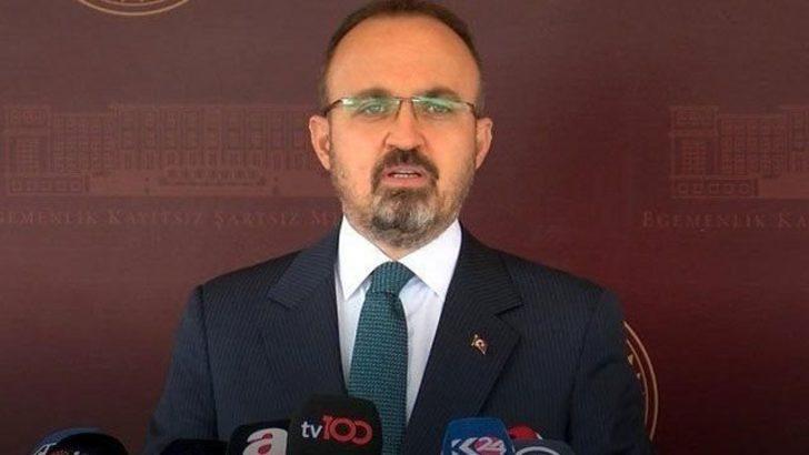 AKP 'Partide Soylu rahatsızlığı' haberiyle ilgili açıklama yaptı, BBC Türkçe haberinin arkasında olduğunu duyurdu