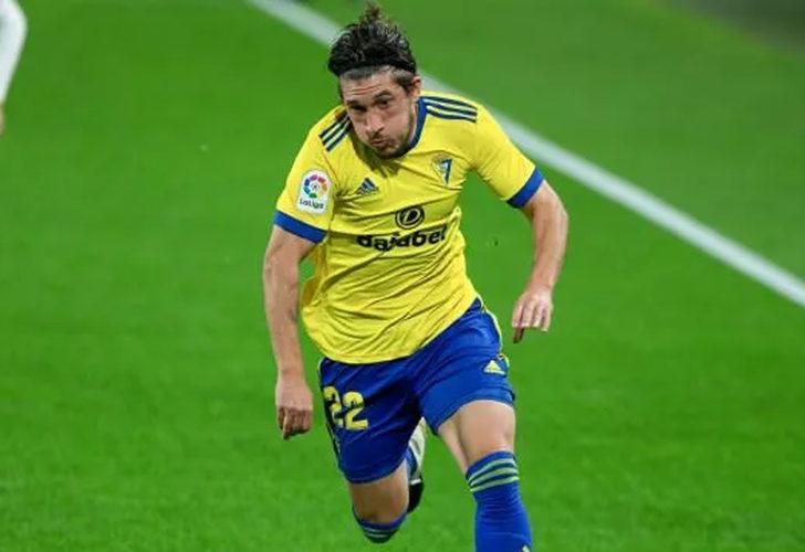 Trabzonspor, Alfonso Espino transferinde sona yaklaştı