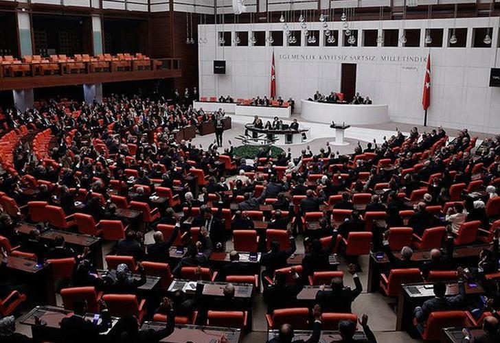 Tüm partiler anlaştı! Müsilaj için Meclis Araştırması Komisyonu kuruldu