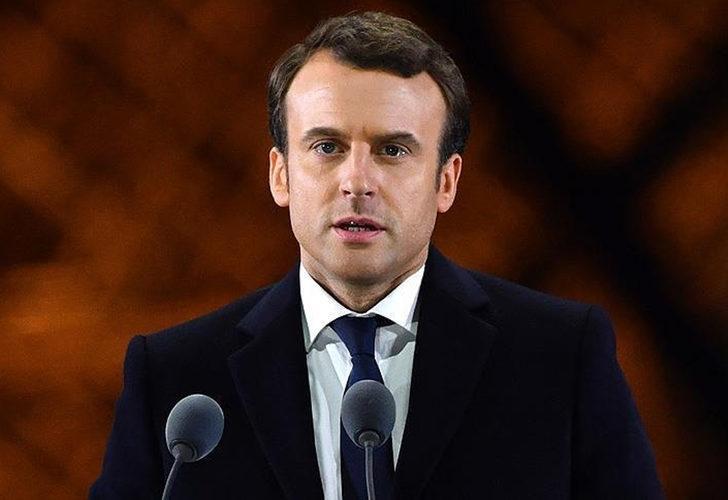 Macron duyurdu: Barkhane Operasyonu sona eriyor