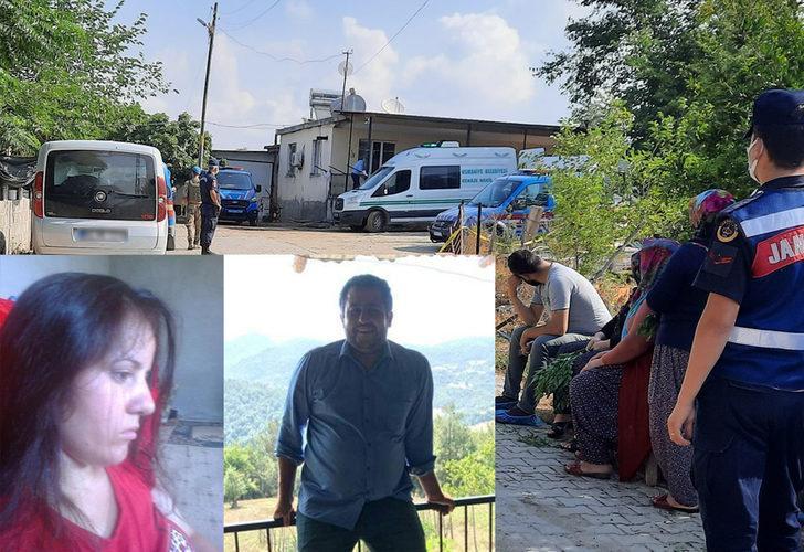 Kan donduran olay! Kocasını ve görümcesini uykuda öldürmüştü, ifadesi ortaya çıktı