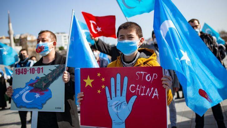 Uluslararası Af Örgütü: Çin, Sincan'da insanlığa karşı suç işliyor