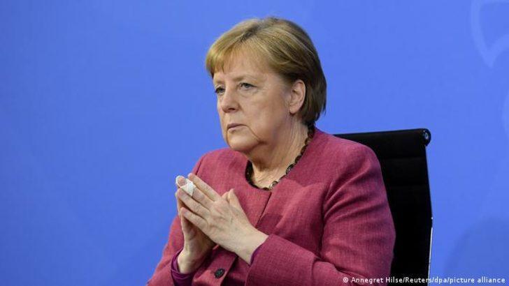 Almanya'da enfeksiyon sayıları düşüyor
