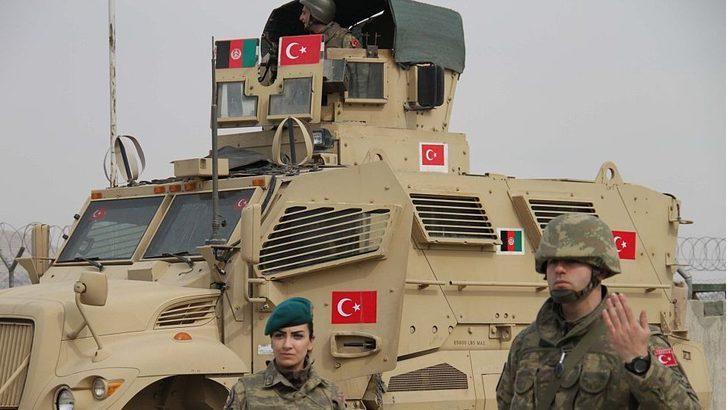 Reuters: Taliban Ankara'nın Kabil Havalaanı'nın güvenliğini sağlama önerisini reddetti