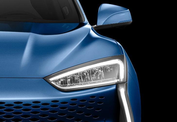 Huawei, sürücüsüz otomobil teknolojisi için tarih verdi
