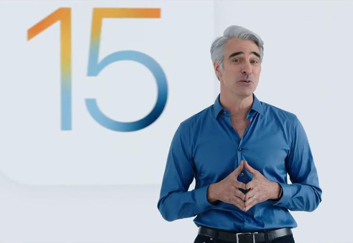 iOS 15 beta nasıl yüklenir?