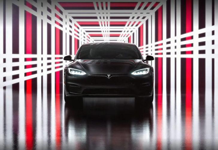 Tesla Model S Plaid tanıtıldı! Şimdiye kadarkilerin en hızlısı