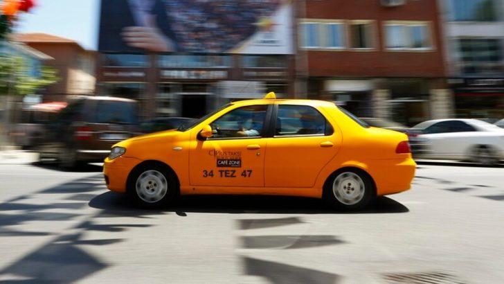 Ulaşım Sektöründe Taksi ve Dolmuş Şoförleri de Aşılanmaya Başlıyor