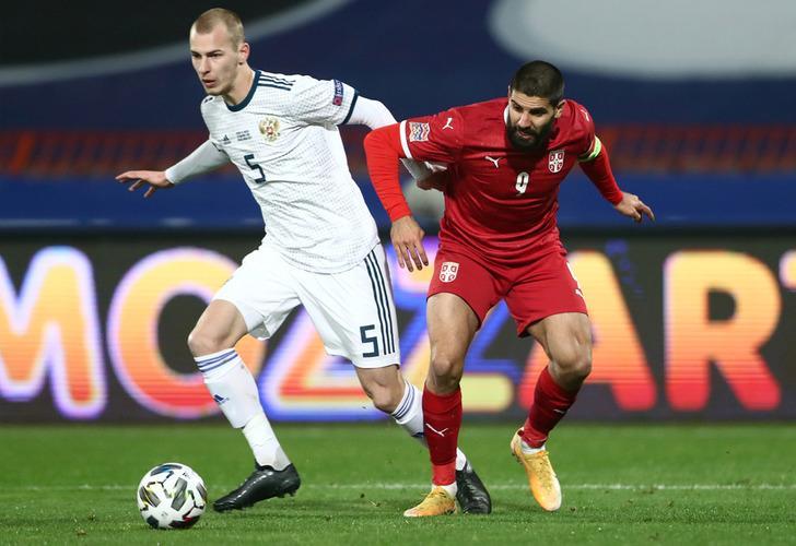 Fenerbahçe'de hedef Aleksandar Mitrovic