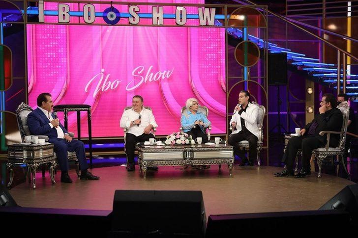 İbo Show yeni bölüm konukları belli oldu mu? 12 Haziran İbo Show konukları kimler, hangi ünlü isimler gelecek?