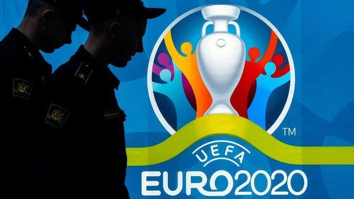 EURO 2020: Europol turnuvanın güvenli geçmesi için Lahey'de özel polis merkezi kurdu