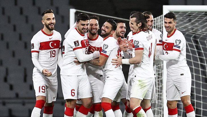 Türkiye İtalya maçı saat kaçta, hangi kanalda şifresiz canlı izlenecek? Türkiye İtalya maçı kaç kaç?