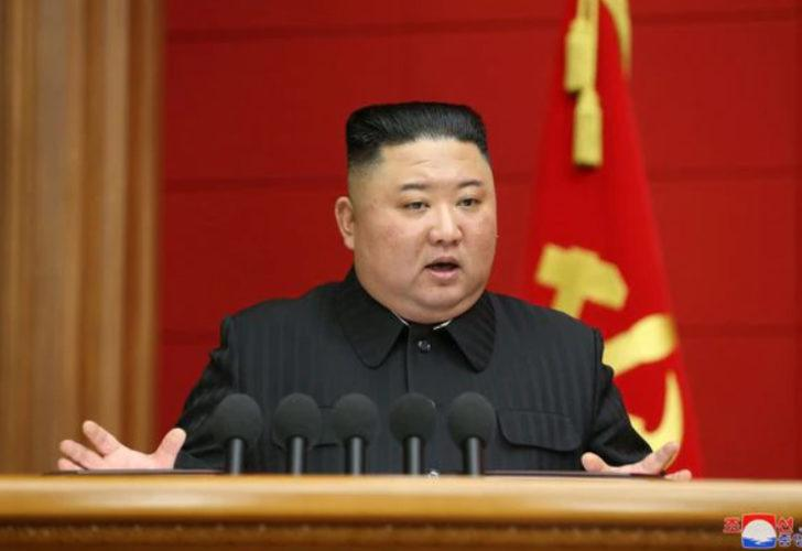 Kim Jong-un, Güney Kore içerikleriyle yakalananlara tehditler savurdu: Daha ağır cezalar gelecek