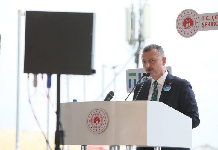 Marmara Belediyeler Birliği müsilaj sorunu için harekete geçti
