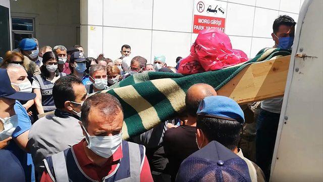 GÜNCELLEME - Samsun'da arkadaşlar arasında çıkan kavgada 3 kişi öldü