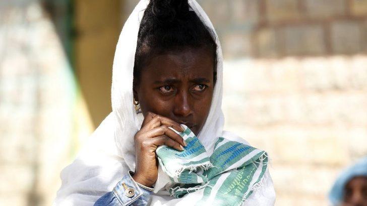 Etiyopya'nın Tigray bölgesinde halk nasıl 'insan eliyle' açlığa sürüklendi?