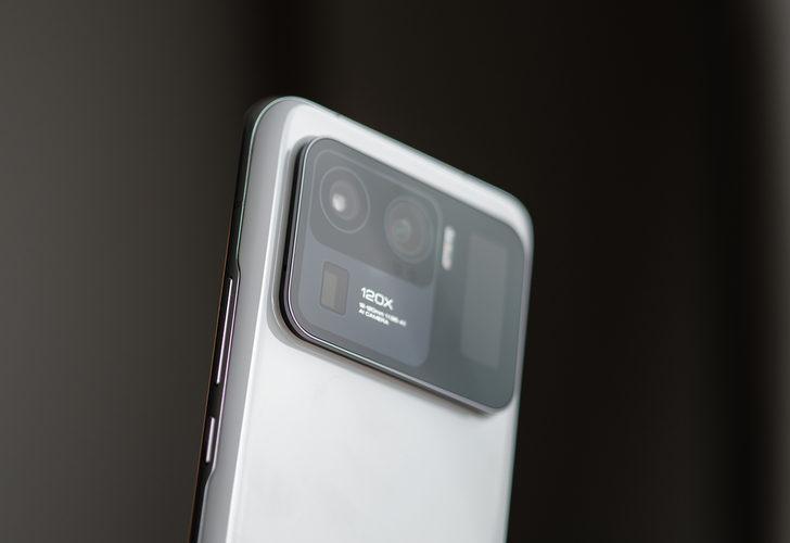 Xiaomi de yeni trende uyuyor!