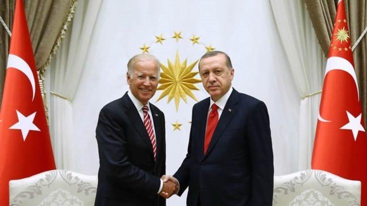 Erdoğan-Biden Görüşmesi Sorunları Çözecek mi?