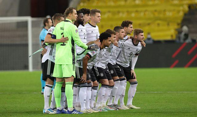 İsviçre Milli Futbol Takımı