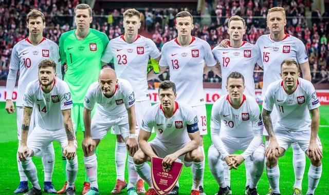 Polonya Milli Futbol Takımı