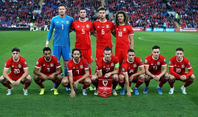 Galler Milli Futbol Takımı