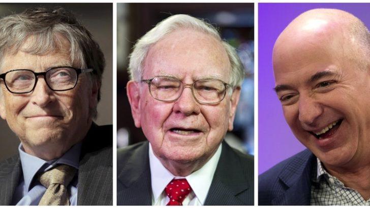 ABD'nin En Zenginleri Vergi Ödemekten Nasıl Kaçınıyor?