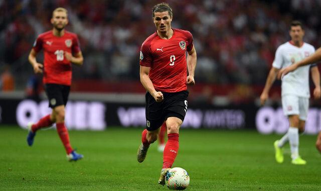 Avusturya Milli Futbol Takımı