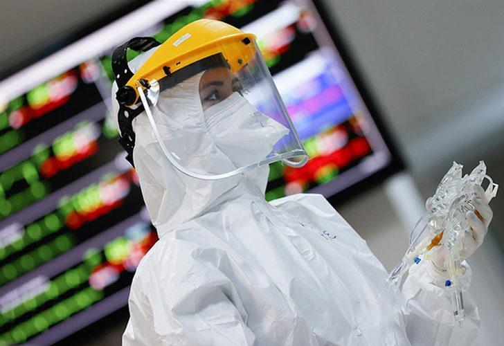 Son Dakika: 11 Haziran koronavirüs tablosu açıklandı