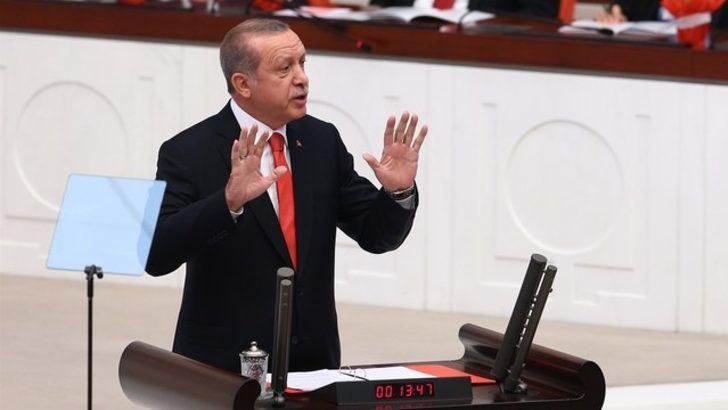 Erdoğan'dan Barzani'ye sıcak mesaj: Türkiye yanında olacak