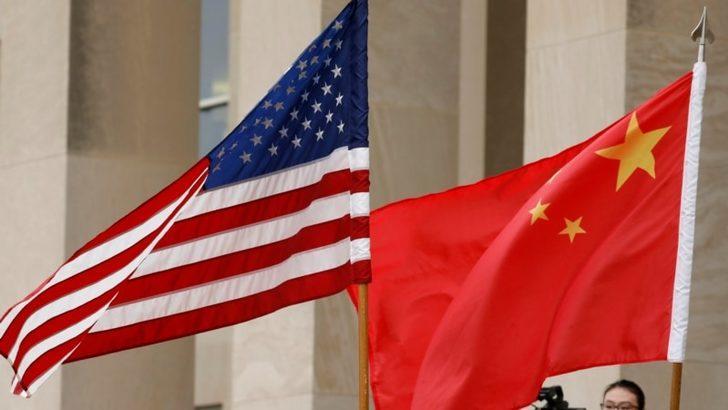 ABD ve Çin Dışişleri Bakanları Telefonda Görüştü
