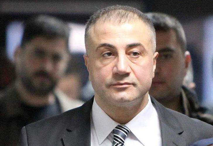 Sedat Peker suç örgütüne yönelik operasyonda gözaltına alınan 4 kişi serbest bırakıldı