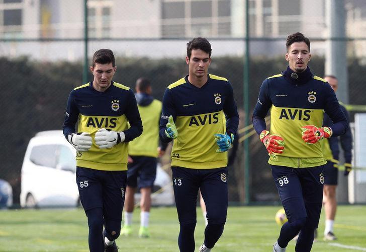 Oytun Özdoğan Fenerbahçe ile yollarını ayırdı