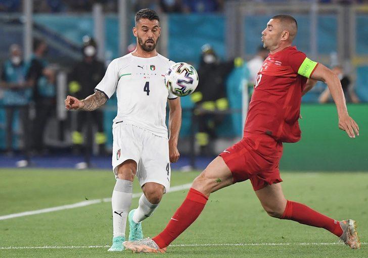 ÖZET | Türkiye 0-3 İtalya