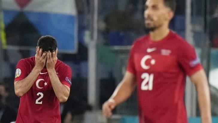Euro 2020 günlüğü: Türkiye turnuvaya İtalya karşısında yenilgiyle başladı