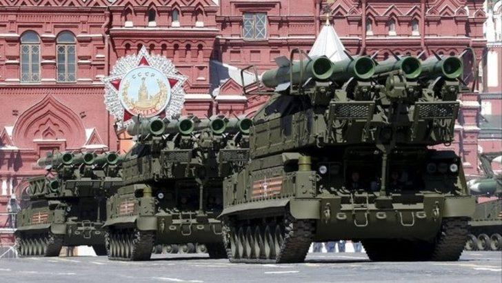 İngiliz medyasından Rus gizli silahı uyarısı! Kurtulan olmaz