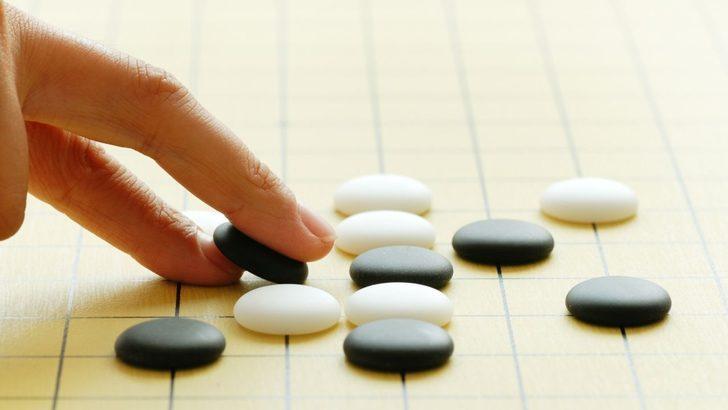 Go oyunu nasıl oynanılır? İşte Go oyununun kuralları…