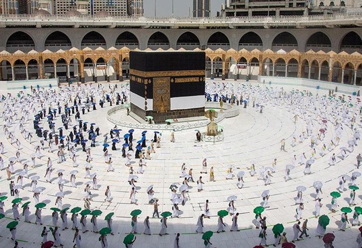 Son Dakika: Suudi Arabistan'dan hac kararı