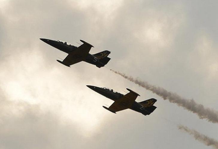 Rusya'ya ait savaş uçakları İdlib'e hava saldırı düzenledi: 3 yaralı