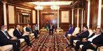 Türkiye'den Libya'da kritik temaslar