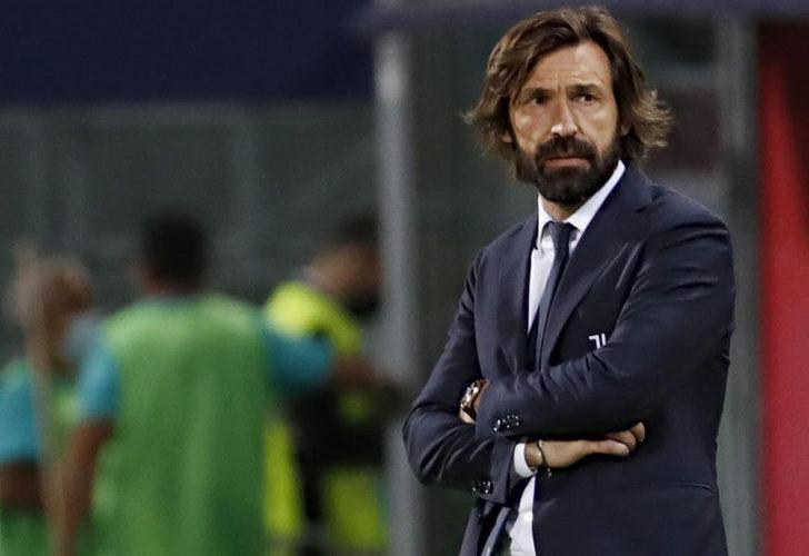 Fenerbahçe'de Andrea Pirlo sürprizi
