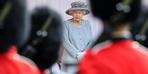 Kraliçe Elizabeth'e buruk doğum günü kutlaması