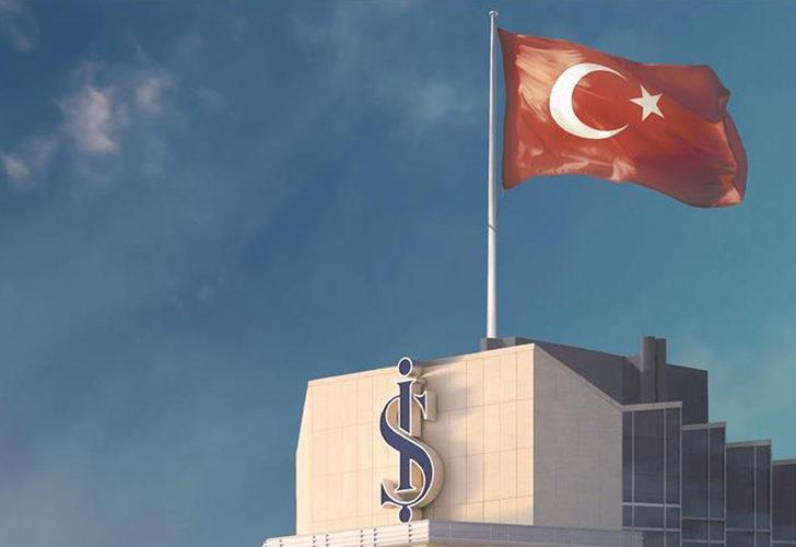 Türkiye'nin en güçlü markası Türkiye İş Bankası oldu